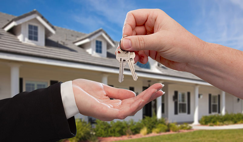 Landlord Tips - Preparing Your Property to Rent
