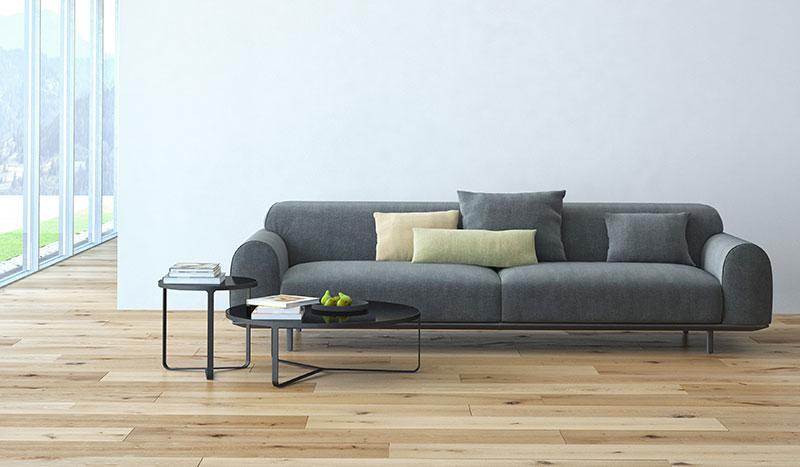 Landlord Tips - Rent furnished or unfurnished