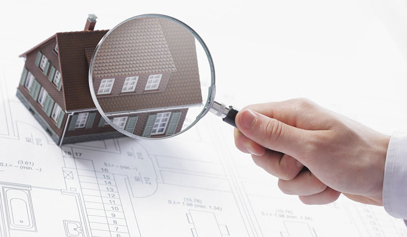 Tenants Inspection Guidelines