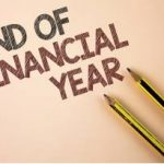 End of Financial Year Statement
