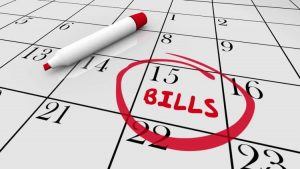 Does your property manager handle billing on behalf of landlords