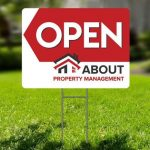 About Property Management - letting a rental property